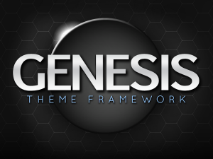 Genesis Theme Framework by Studiopress